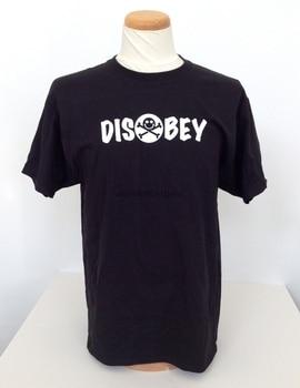DEF CON camiseta disobey resplandor en la oscuridad