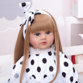Кукла-младенец KEIUMI 24D161-C546-S24-S01 5