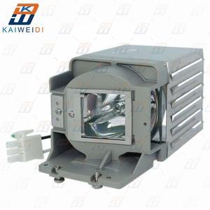 Image 1 - 5J。J5E05.001 ためのハウジングと交換用プロジェクターランプ MW516 MX514 MS513 EP5127P EP5328 MS516 MW516 +