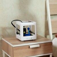 Easythreed Nano Mini 3d Printer Educational Household DIY Kit Printer One Key Printing Machine for Child Christmas Gift