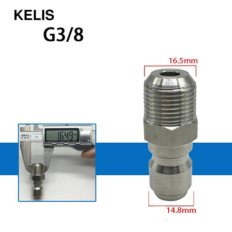 Купить быстрое соединение 3/8 дюйма быстрое высокого давления адаптер