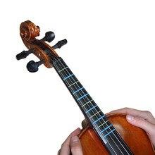 Indicator Finger-Guide Violin Sticker Fretboard Practice-Fiddle Position-Marker 4/4
