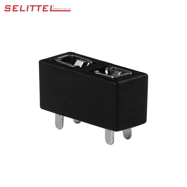 SL 506B mini blade fuse holder/ auto fuse holder  3568