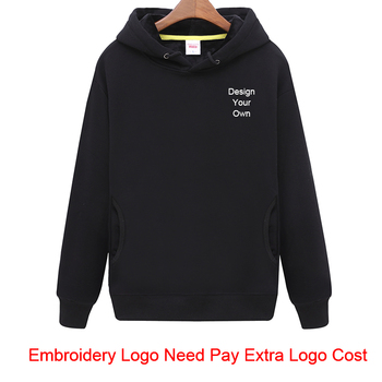 custom hoodies embroidered blank hoodies with no labels printing hoodies new design top quality personalised sublimation Custom Embroidered Logo Sweatshirt Drawstring Men Womens Pullover Plain Hoodies