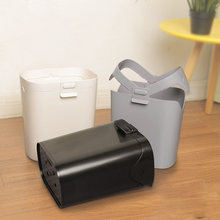 Новинка 10 л кухонная корзина для мусора креативное хранилище