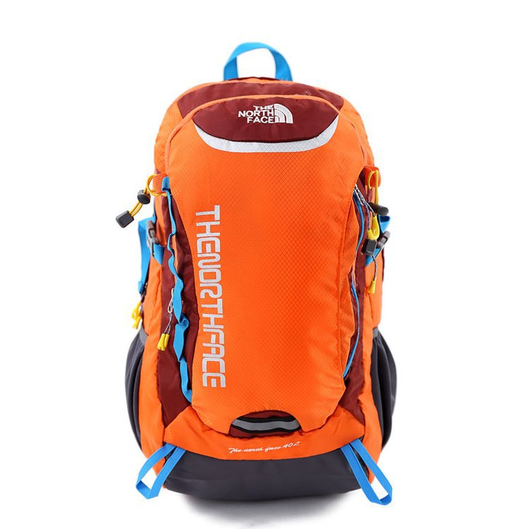 2018 New Style Outdoor Mountaineering Bag Sports Backpack Waterproof Large-Volume Men And Women Casual Travel Bag