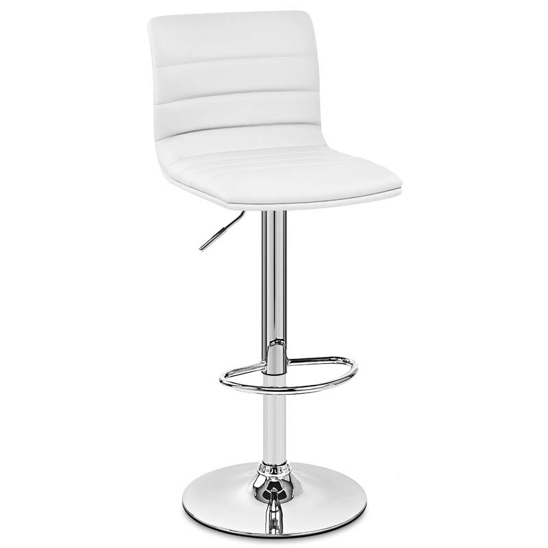 Bar Chair Lift High Swivel Chair Fashion European Rotating Bar Chair Modern Minimalist Chair