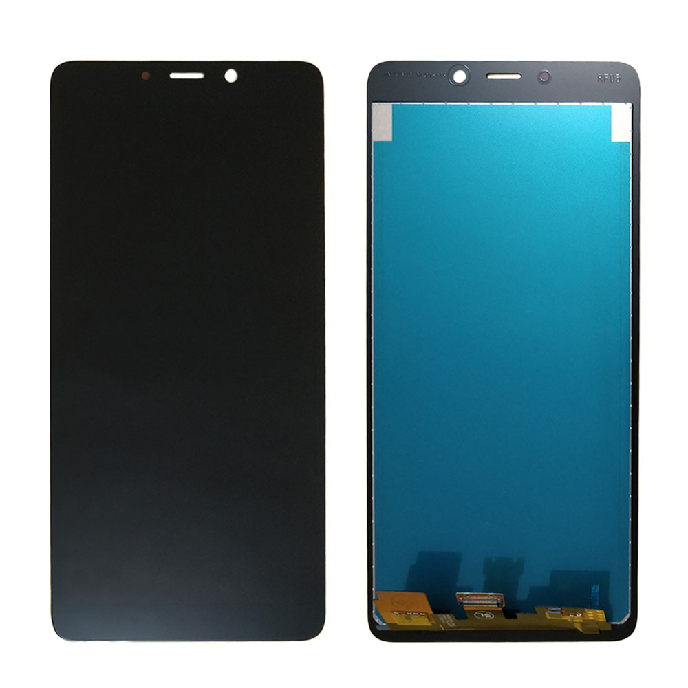 For <font><b>Samsung</b></font> Galaxy A9 2018 A9 Star Pro Incell LCD display Touch Screen Digitizer Assembly A9s 2018 A920 LCD A920FD SM-A920F/DS image