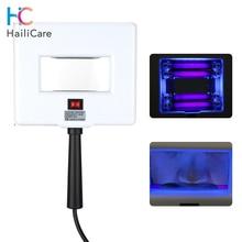 Wood-Lamp Skin-Analysis-Machine Face-Diagnostic-Tool Testing Examination
