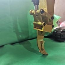 Simulation Full Metall Ripper Bagger Änderung Teile Eimer Ripper für Huina 550/580/592 Bagger Upgrade Teil