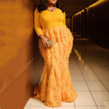 Высококачественная элегантная женская одежда в африканском стиле;