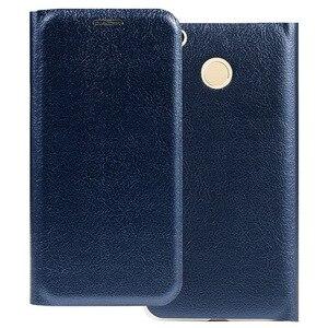 Image 4 - Flip Wallet Leather Phone Case Voor Xiaomi Redmi 4X Cover Xiomi Redmi4x 4 X Global Versie Met Credit Card Pocket solt Covers