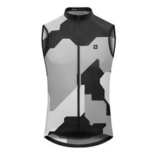 SIROKO 2020 winddicht wasser abweisend cycling jersey sleeveless mens lightweight windproof breathable mesh cycle vest ciclismo