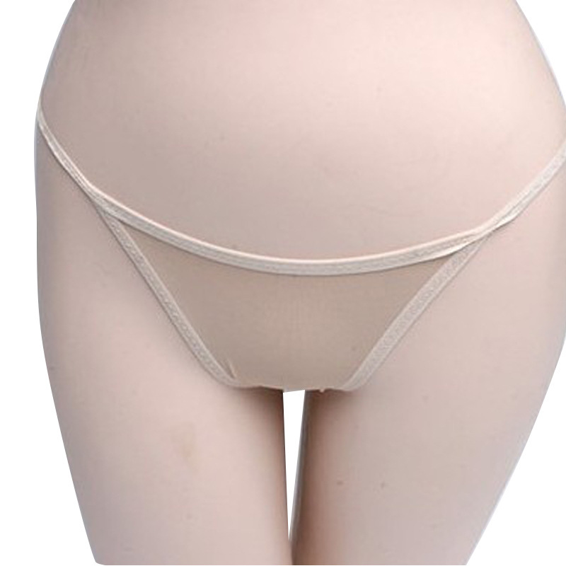 Bathing Suit Leggings Anti-through Safe Health Three-Color Selectable One Size
