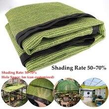 Sunshade Net Greenhouse-Cover Ventilation Anti-Uv HDPE Balcony Courtyard-Cooling-Shade-Plant