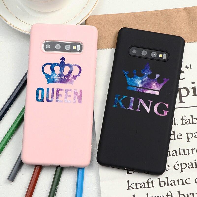 Soft TPU Case For Samsung Galaxy A51 A71 A21 Note 5 8 10 Pro A6 Plus A8 A9 2018 A10 A30 A40 A50 A60 A70 A20e A20S A10e A10S Case