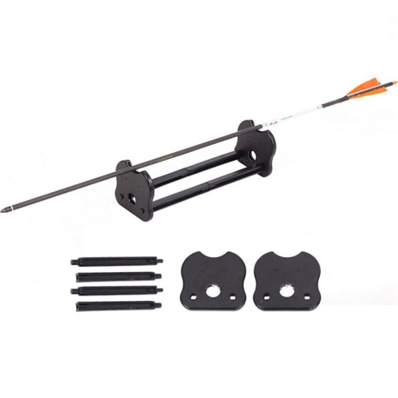 Archery Arrow Inspector Arrow Straightness Detector Tester Balance Check Archery Arrow Inspector Accessories Arrowing Supplies