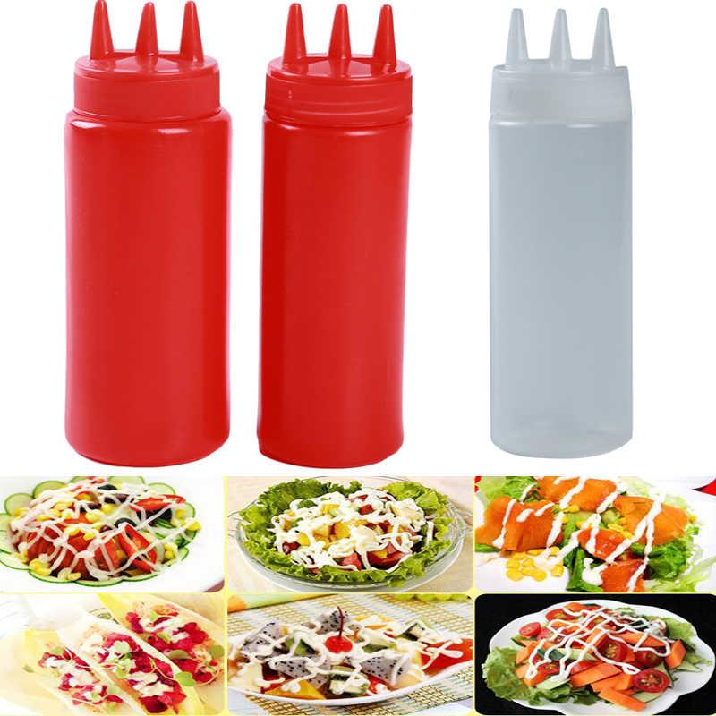 Schildeng 3 PCS /Ölflasche mit Bastb/ürste Silikon/ölb/ürste Flasche BBQ Bastingb/ürste Kochen Backen K/üchenwerkzeug Weiche Silikon BBQ B/ürste zum Grillen Geb/äck Backen Kochen
