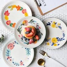 Kinglang Four Seasons Japanese Hand Painted Ceramic Tableware