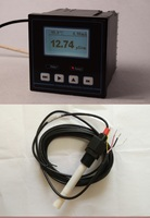 Wasser Qualität Analyzer/EC 1800/Leitfähigkeit Meter/TDS Instrument RS 485-in Gebäudeautomation aus Sicherheit und Schutz bei