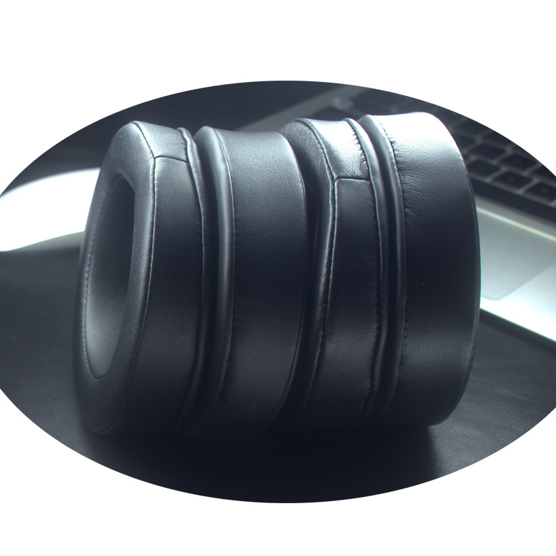 105mm Sheepskin Replacement Ear Pads For FOSTEX TH600 TH900 MK2 Headphones Memory Foam Ear Cushions High Quality
