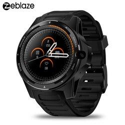 Zeblaze THOR 5 4G Smartwatch Telefon Dual System 1,39