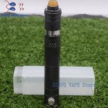 e-cigarette fit Vapor Giant mod Vapor Giant v6S 23mm RTA 6ML capacity 316ss 23mm vs x AmbitionZ VapeR ARCLESS Buffalo Mechanical все цены