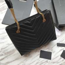 Роскошная дамская сумка на плечо модный дизайнерский мессенджер