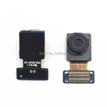 Get more info on the 1pcs Front Facing small Camera Module Flex Cable For Samsung Galaxy S6 G920 G920F Universal type Camera Original New