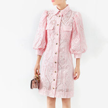 Luva Vestido Blusa 2019