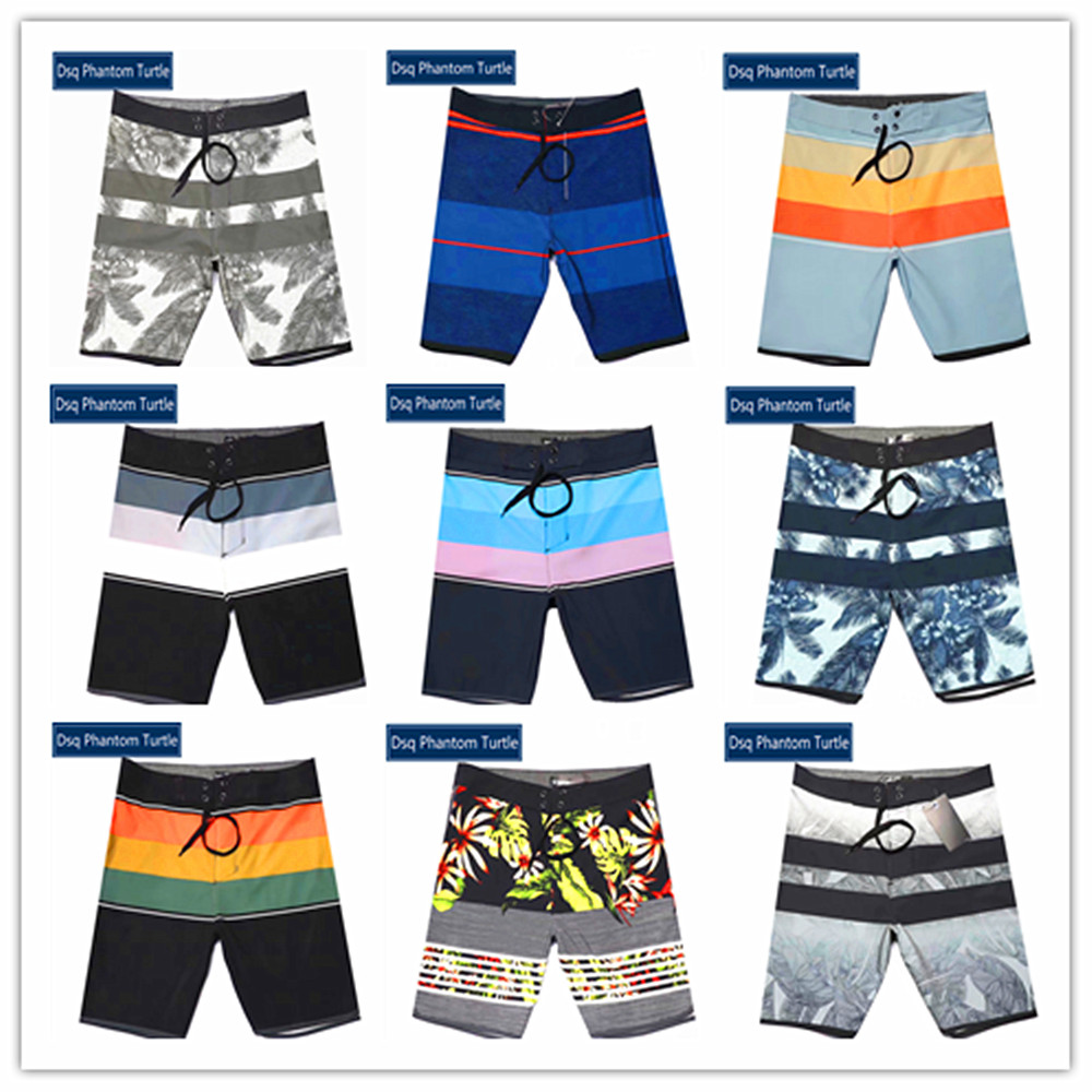 ZZhong Mens Summer Leisure Beach Holiday Party Beach Pants Swimming Trunks