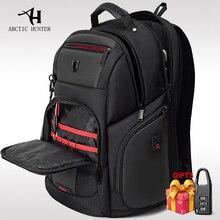 حقائب أنيقة الصبي حقائب الظهر العلامة التجارية تصميم المراهقين أفضل Studenst السفر Usb شحن مقاوم للماء Schooibag حقيبة ظهر بسعة كبيرة