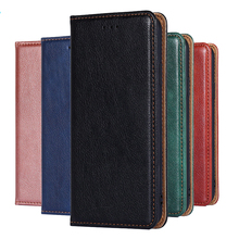 Business Leather Case For Oneplus Nord N100 N10 9R 9 8 8T Pro 7T 7 Pro 6T 5T 3T Magnetic Flip Card slot Phone Case Cover Fundas