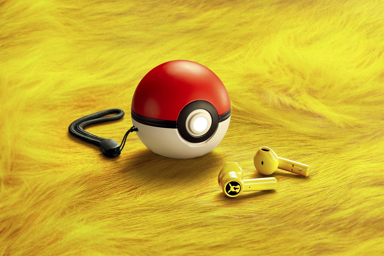 Pokémon Bluetooth Headset