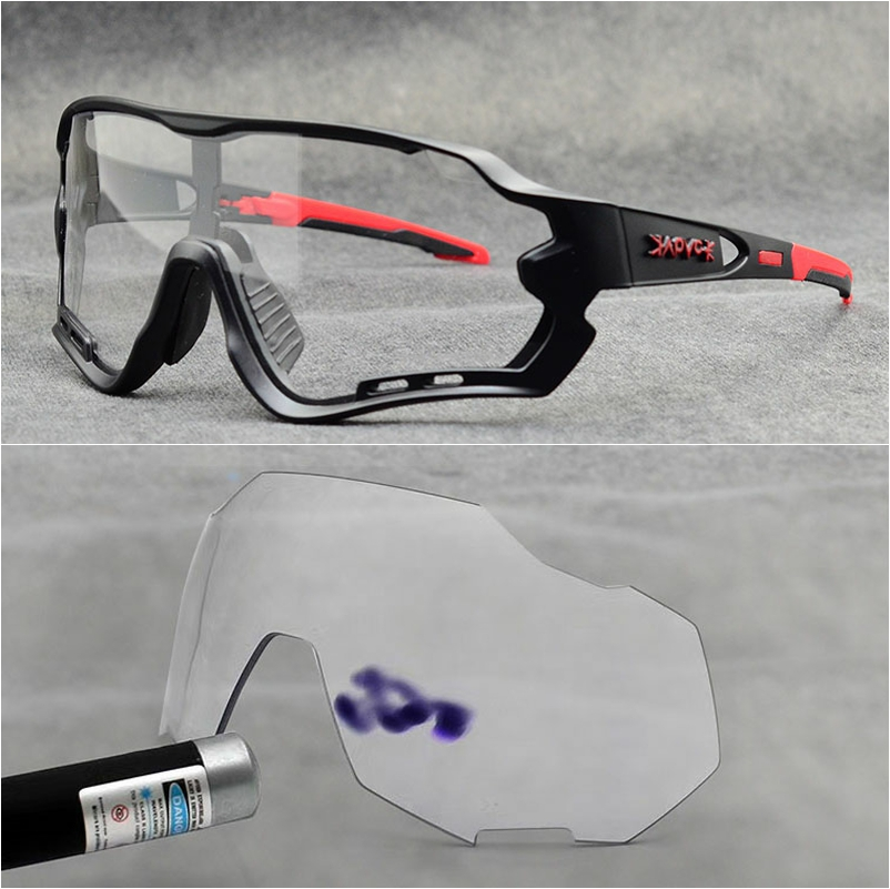 Cycling Sunglasses Men Women MTB Bicycle Bike eyewear goggles Photochromic Glasses Sunglasses UV400 polarized cycling glasses 16