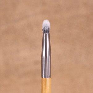 Image 2 - vela.yue Pencil Brush Precise Shading Blender Eyeshadow Crease Cream Concealer Makeup Brushes Eyes Cosmetics Beauty Tool