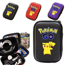 Porte-cartes pokemon, peut contenir 50 pièces