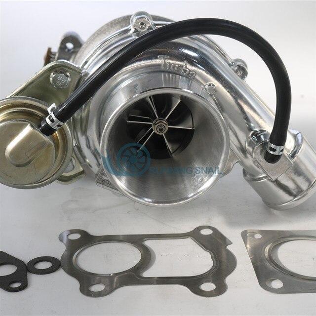RHF4 VIFE 8980118922 8980118923 8 98011892 3TURBOCHARGER  billet wheel big size   FOR Isuzu D Max 4JJ1 3.0L Diesel