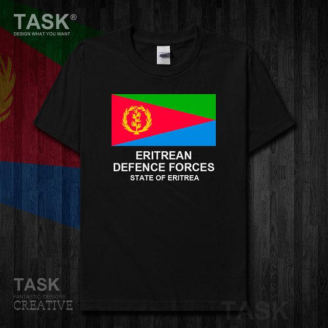 ERITREA GRUNGE FLAG UNISEX SWEATER TOP IRITRIYA ERITREAN ERTA SHIRT FOOTBALL