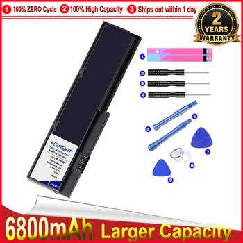 HSABAT 0 cykl baterii dla Lenovo ThinkPad X200 X200s X201 X201i X201s 42T4834 42T4835 43R9254 ASM 42T4537 FRU 42T4536 FRU tanie i dobre opinie CN (pochodzenie) Li-ion for ThinkPad X200 6 Komórki 10 8V 11 1V