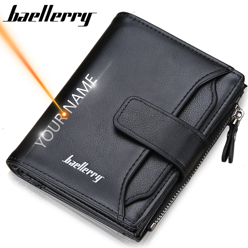 2019 Baellerry Men Wallets…