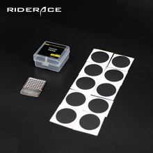 Road-Bike-Accessories Patches Bicycle Tire-Repair-Tools-Piece Glueless-Chip Mountain-Bike
