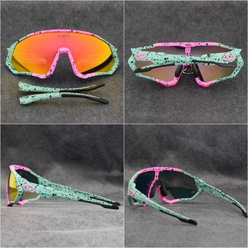 Image 5 - Top Brand Photochromic Cycling Glasses Men 100 Bicycle Eyewear  UV400 MTB Bike Outdoor Sports Glasses Speed Cycling SunglassesCycling Eyewear   -
