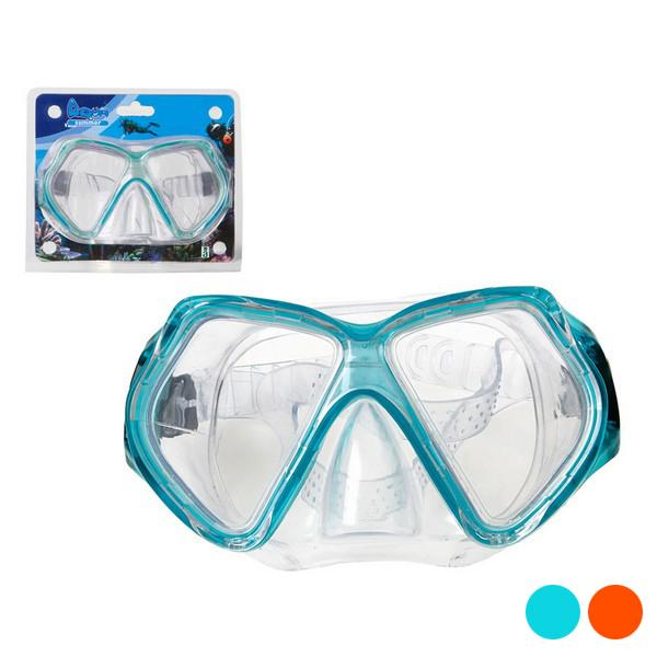Diving Mask Adults Pvc