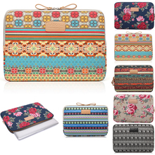 Fashion Sleeve bag for Ipad 2 3 4 Air 1 Pro 9.7 10.5 10.2 11 inch Tablet Case Cover Waterproof Thickening