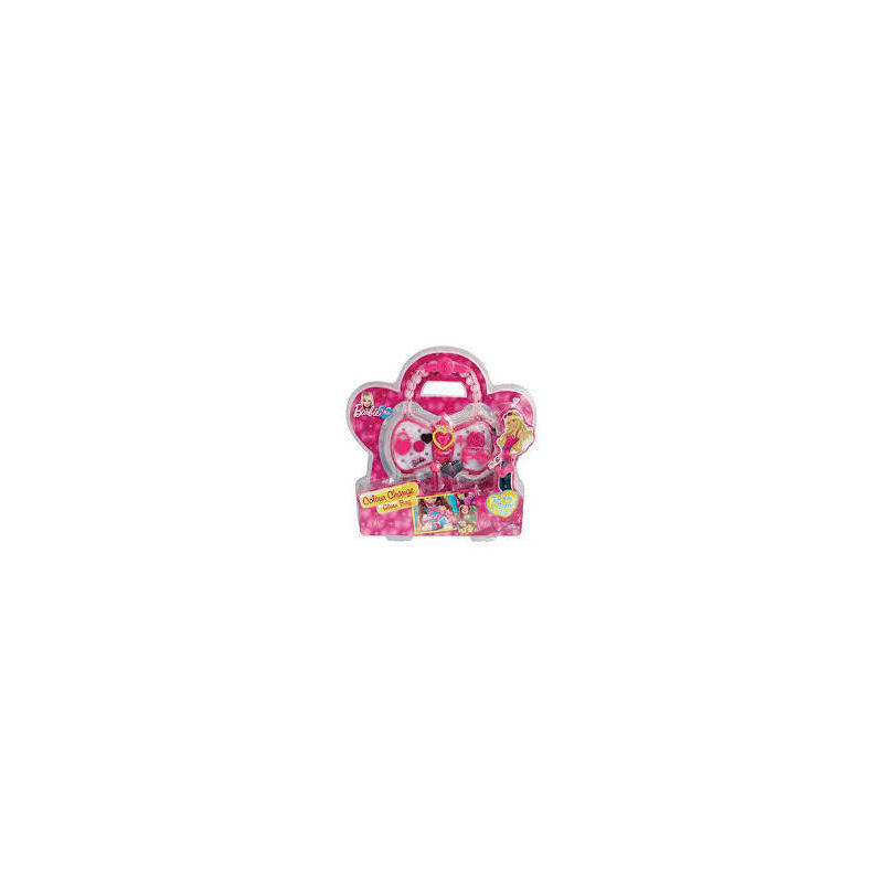Barbie Color Change Handbag Toy Store