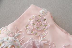 Image 4 - Cầu Vồng Cho Bé Gái Đảng Và Cưới 2nd 1st Sinh Nhật Váy Đầm Cho Bé Gái Lạ Mắt Frock ĐẦM Cho Một Năm Tuổi bé Giáng Sinh
