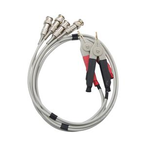 Image 5 - TZT Auto LCR Meter Digital Bridge Resistance Capacitance Inductance ESR Meter 0.3%
