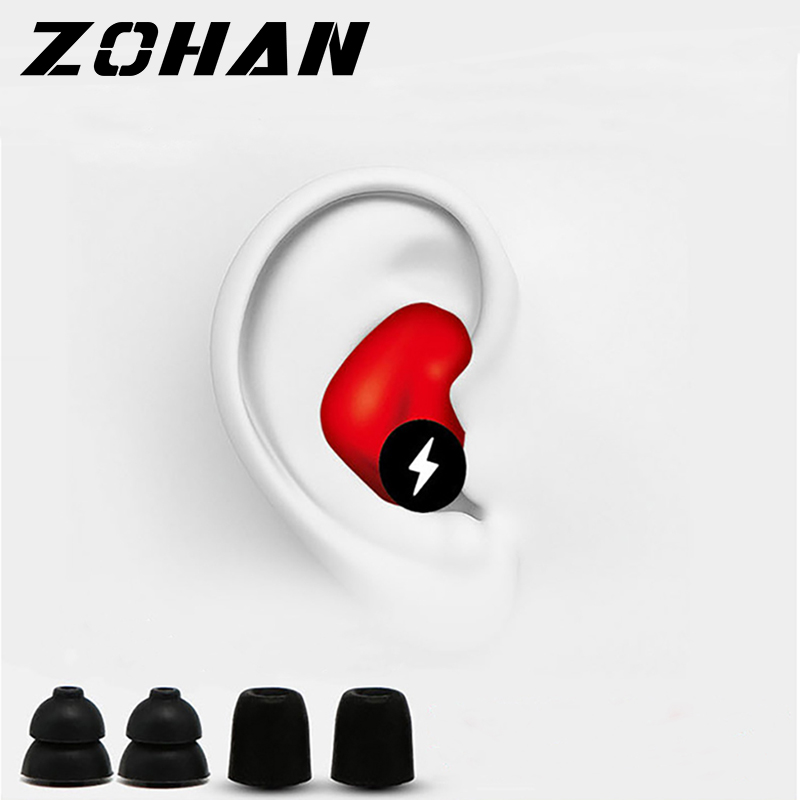 Custom Molded Earplugs, 31dB Highest NRR, Comfortable Hearing Protection For Shooting, Travel, Swimming, Work And Concerts