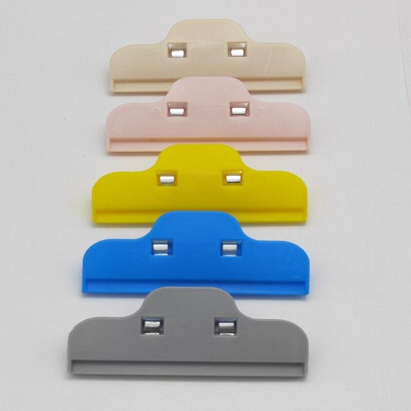 Купить с кэшбэком 1PC Mobile Phone Repair Tools Plastic Clip Fixture Fastening Clamp For Iphone Samsung iPad Tablet LCD Screen Repair Tools